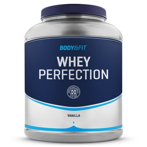Body en fit whey perfection