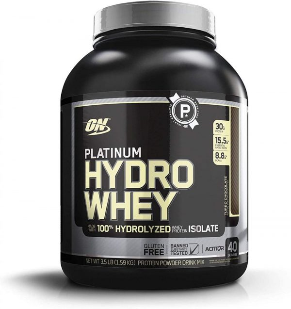 Hydrowhey Optimum Nutrition