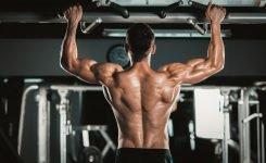 7 Beste rug oefeningen voor het opbouwen van spiermassa