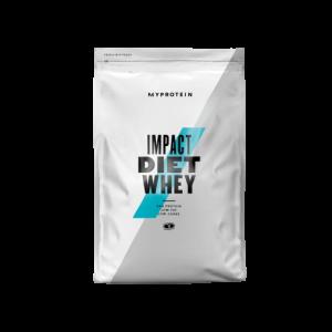 Impact Whey Diet MyProtein