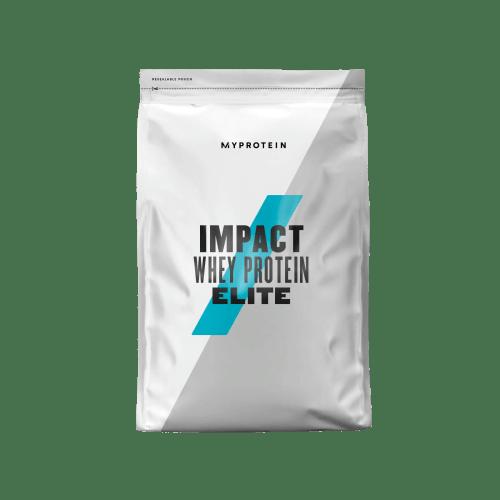 impact Whey Elite Myprotein