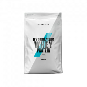 Impact Whey Hydrolised MyProtein