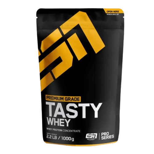 Tasty Whey ESN
