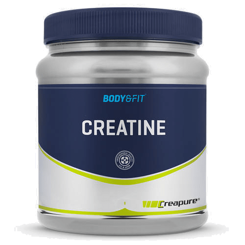Creapure van Body & Fit