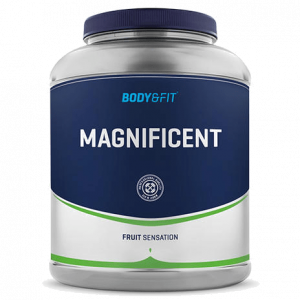 Magnificant Creatine van Body&Fit