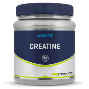 Creatine Creapure van Body en Fit