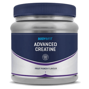 Advanced creatine van Body en Fit