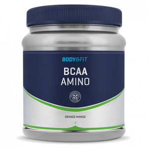 BCAA amino body en fit