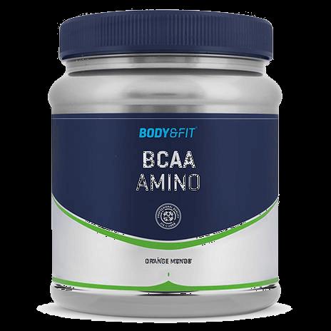 BCAA amino body en fit