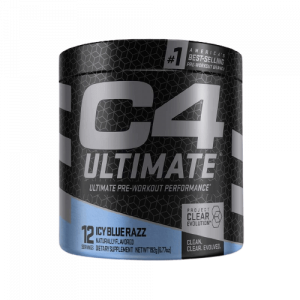 C4 Ultimate van Cellucor