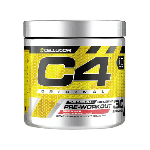 Cellucor C4 Pre-workout Original