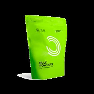 Complete BCAA Energie van Bulk Powders