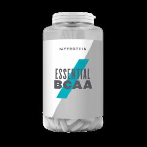 Essential BCAA tabletten van Myprotein