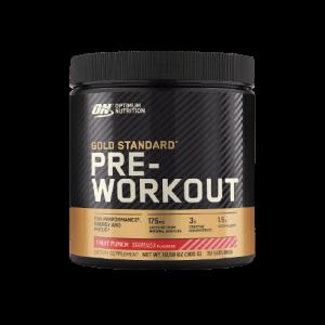 Gold Standard pre workout van Optimum Nutrition