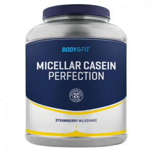 Micellar Casein Perfection Special van Body & Fit