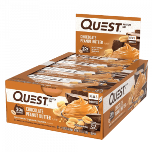 Quest Bars van Quest Nutrition