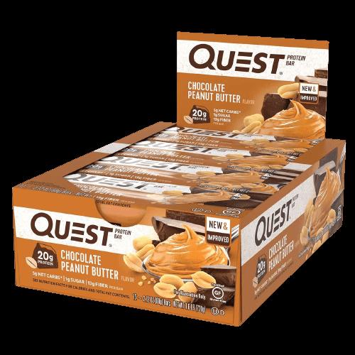 Quest Bars van Quest Nutrition