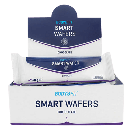 Smart Wafers van Body en Fit