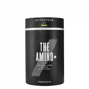The Amino + van MyProtein