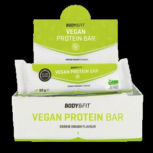 Vegan Protein Bar van Body en Fit