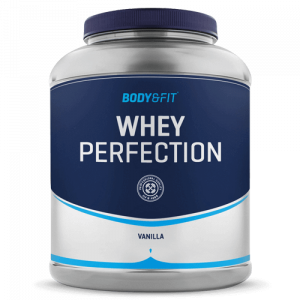 Whey Perfection van Body&Fit