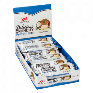 Delicious Protein Bars van XXL Nutrition
