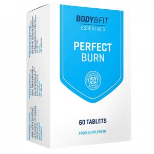 Perfect Burn van Body en Fit