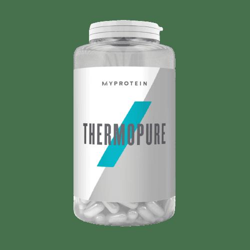 Thermopure van MyProtein