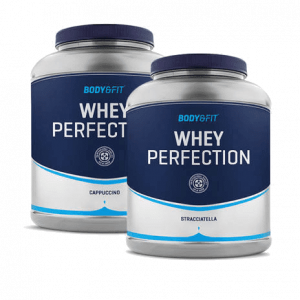 Whey Perfection 1 + 1 bundel deal