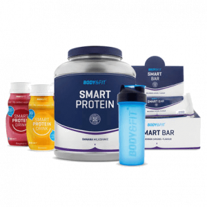Smart deal van body en fit