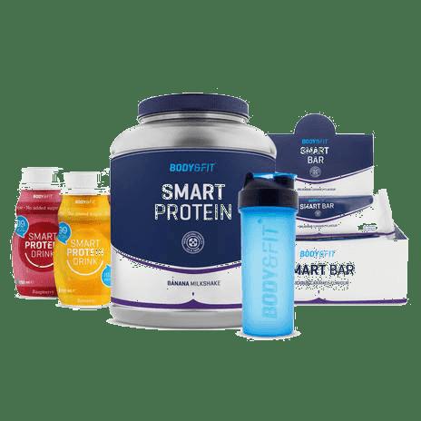 Smart deal van body en fit