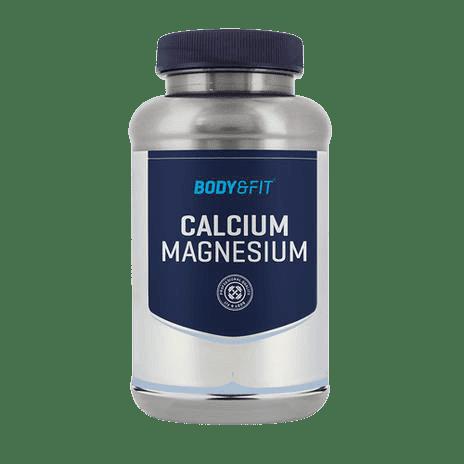 Body & Fit Calcium Magnesium