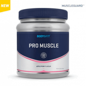 Body & Fit Pro Muscle