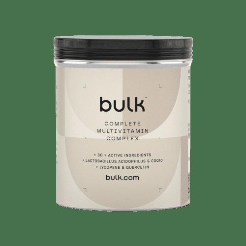 Bulk Complete Multivitamin Complex