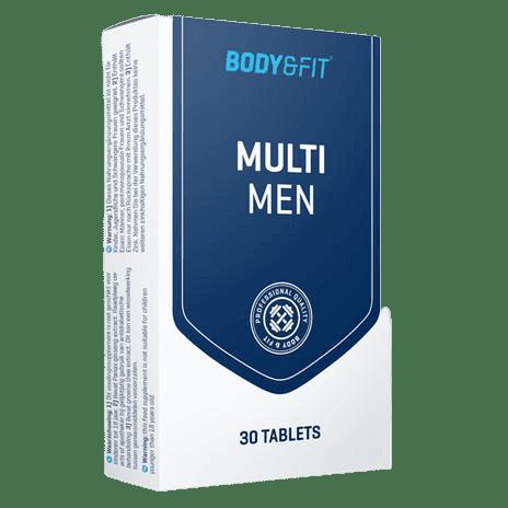 Body & Fit Multi Men