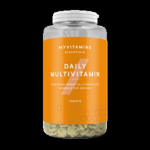 MyProtein Daily Multivitamin tabletten