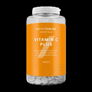 MyProtein Vitamine C Plus tabletten