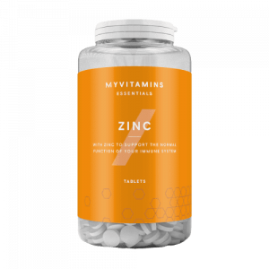 MyProtein Zinc tabletten