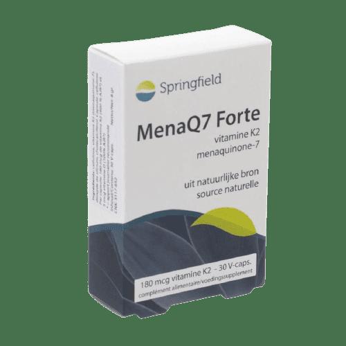 MenaQ7 Forte van Springfield