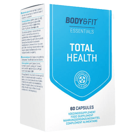 Body & Fit Total Health