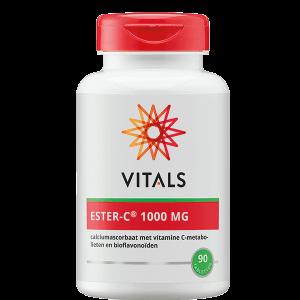 Vitals Ester-C 1000mg vitamine C