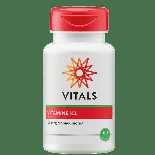 Vitals Vitamine K2
