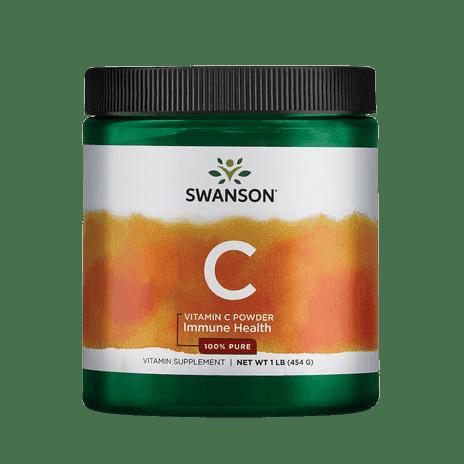 Swanson Vtamine C Powder