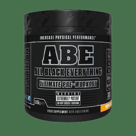 Abe Pre Workout van Applied Nutrition