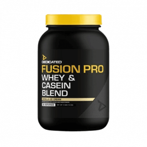 Whey Fusion Pro van Dedicated Nutrition