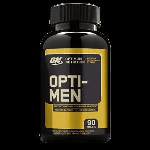 Multivitamine van Optimum Nutrition