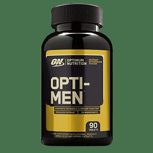 Optimum Nutrition Multivitamine