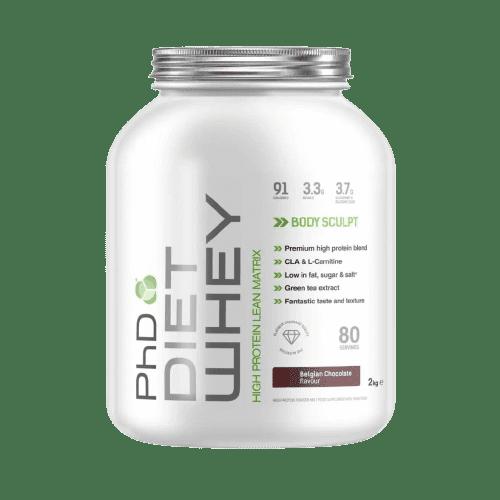 Diet Whey van PHD