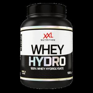Whey Hydro van XXL Nutrition
