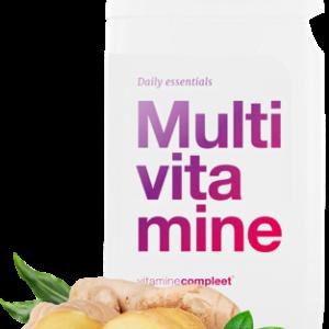 Daily Essentials Multivitmaine van Vitaminecompleet